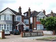 Gunersbury Lane Apartment to rent