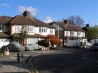 Apartment to rent in Templemead Close, Acton