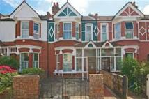 Apartment in Highfield Road, Acton...