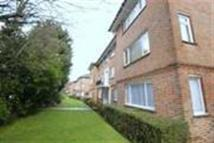 Meadway Court Apartment to rent