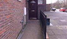 4 bed Terraced home to rent in Kittiwake Road, Northolt...