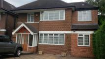 semi detached property to rent in Ashbourne Road, Ealing