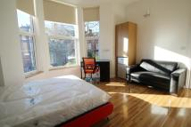 1-bed in 3-bed flat share avaialble now. Hyde Park House Share