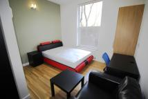House Share in 1-bed in 3-bed flat...