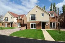 5 bedroom new property for sale in Eaton Socon, St Neots