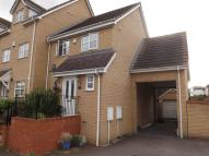 3 bedroom Terraced property to rent in Eaton Ford, St Neots