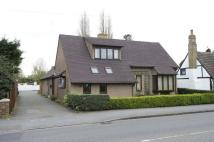 4 bed Detached house for sale in Great North Road...