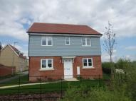4 bedroom new house to rent in Embry Drive, St Neots