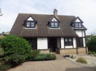 4 bed Detached home in Eaton Socon, St Neots