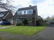 Detached home in Buckden, St Neots