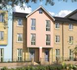 Plot 35 The Ashridge new development for sale