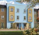 3 bedroom new home in Plot 36 The Southam...