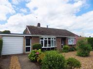 Bungalow for sale in Castle Hill Close...