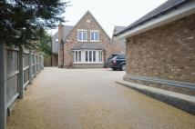 Detached house for sale in Crosshall road...