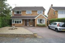 3 bedroom Detached home in Barley Road, Eaton Socon...