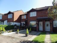 2 bed Terraced house to rent in Balmoral Way, St Neots