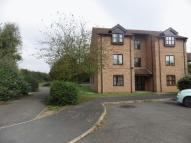 Flat for sale in Langwood Close...