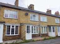 Terraced home to rent in St Neots Road, Eaton Ford