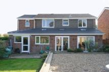 Detached house for sale in Eaton Ford  St, Neots
