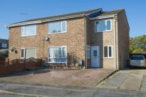 4 bed semi detached home in Hartford, Huntingdon