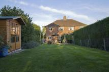 3 bedroom semi detached house for sale in Little Gransden, Sandy...