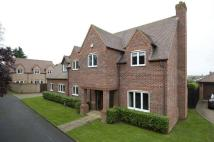 4 bed Detached house for sale in Vicarage Gardens...