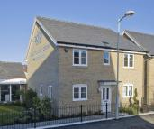 4 bed new property for sale in Plot 8 The Alnwick...
