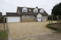 Gamlingay Detached house for sale