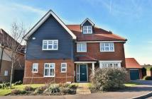 5 bed Detached house for sale in Great Barford, Bedford