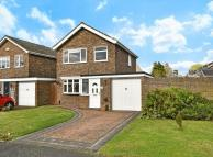 3 bed Detached house in Eaton Ford, St. Neots