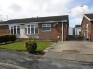 2 bed Semi-Detached Bungalow to rent in Charles Street, Hull