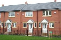 2 bed Town House in Mary Carr Court, Hedon...