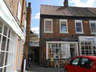 1 bedroom Flat in Market Place, Hedon, Hull