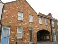 Flat to rent in George Street, Hedon...