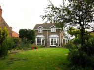 Detached house for sale in Main Street, Keyingham...