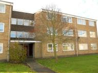 Magdalen Court Ground Flat to rent