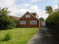 Detached Bungalow in Eastfield Road...