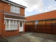 2 bed semi detached home to rent in Barbarry Road, Hedon...