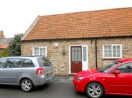 2 bedroom Cottage to rent in George Street, Hedon...