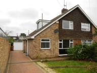 semi detached house to rent in Sheriff Highway, Hedon...
