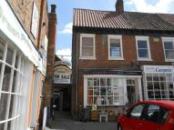 1 bedroom Flat to rent in Market Place, Hedon, Hull