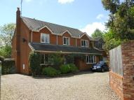 Detached house in Alison Garth, Hedon