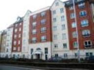 Flat to rent in Broad Street, NORTHAMPTON