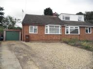 Lytham Close property to rent