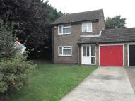 Link Detached House in Walgrave Close...