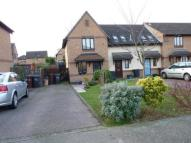 2 bed home to rent in Velocette Way...