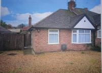 Bungalow in Parkfield Crescent...