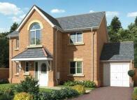 Penrhosgarnedd new property for sale