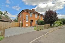 3 bedroom semi detached property in Horsell, Surrey, GU21