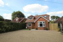 Detached property for sale in West End, Surrey, GU24